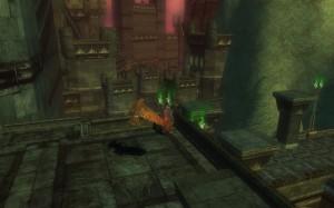 Assault on the Necromancer's Gate