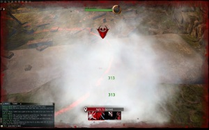 Spike trap death