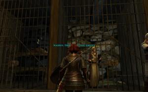 Eldora in Jail