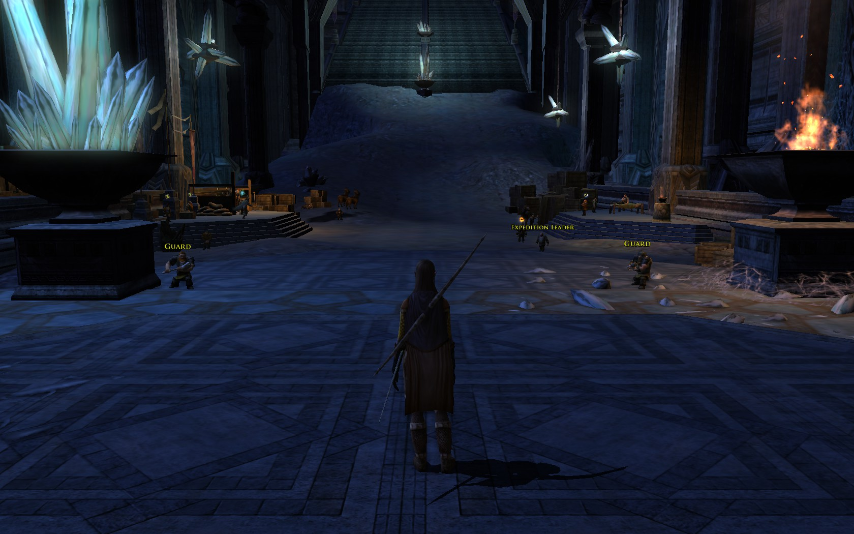LoTRO – Gift of the Valar 3 – MMO Juggler