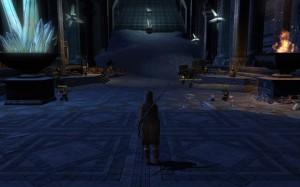 Welcome to Khazad-dûm