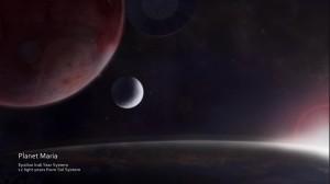 Planet Explorers start