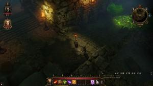 First Dungeon