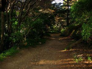 Nazgûl path