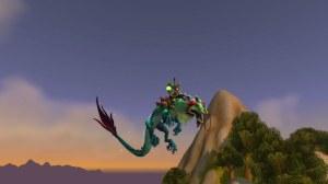 Thundering Jade Cloud Serpent