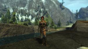 Wolfborn Armor