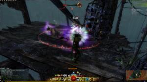 Priestess Fight